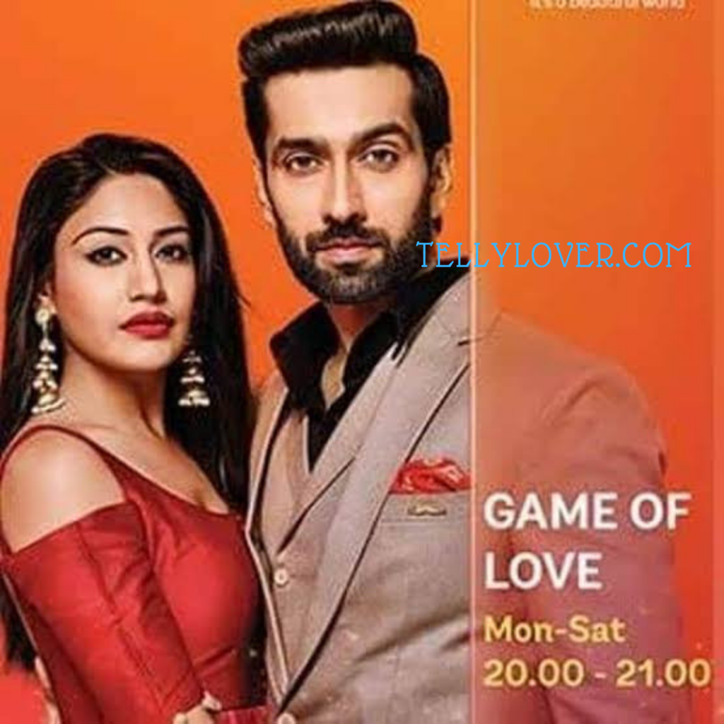 Monday Update of Game of Love 9th September 2019 - Tellylover